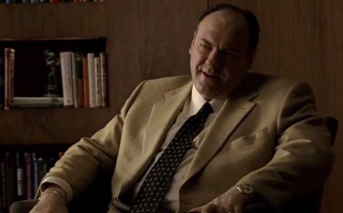 "HBO exec says ""never say never"" to The Sopranos reboot"
