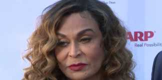 Tina Knowles-Lawson on Blue Ivy Carter's collaboration with Beyonce for 'The Gift'