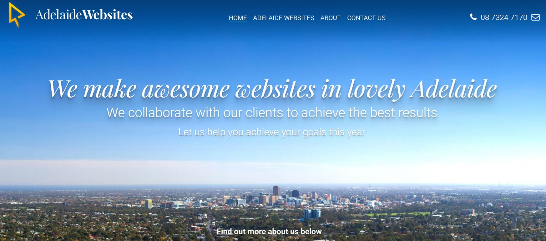 Adelaide Websites