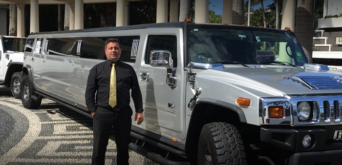 All Occasions Limousines Gold Coast