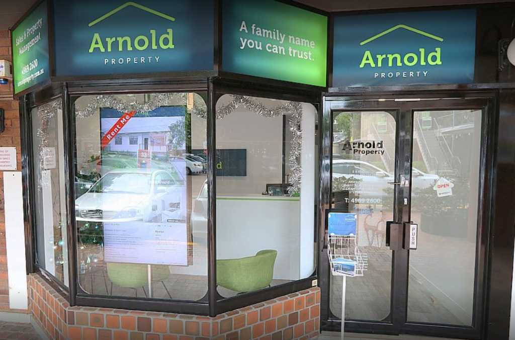 Arnold Property Real Estate Agents Newcastle