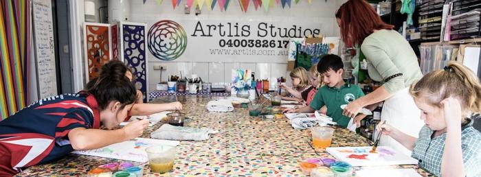 Artlis Studios