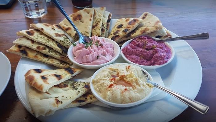 Athenia Restaurant & Bar