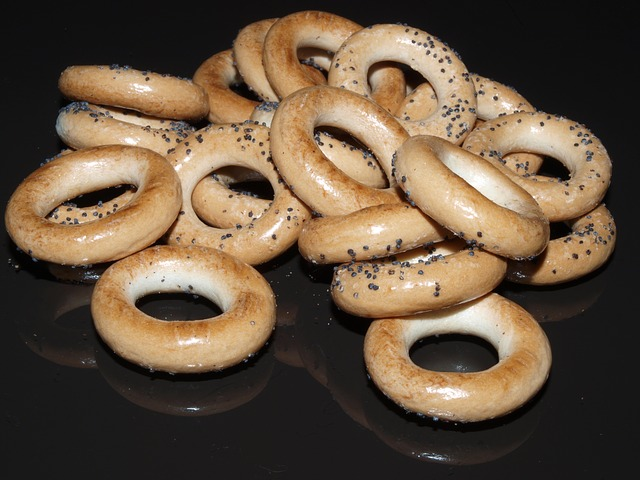 Bagels. Source:Pixabay