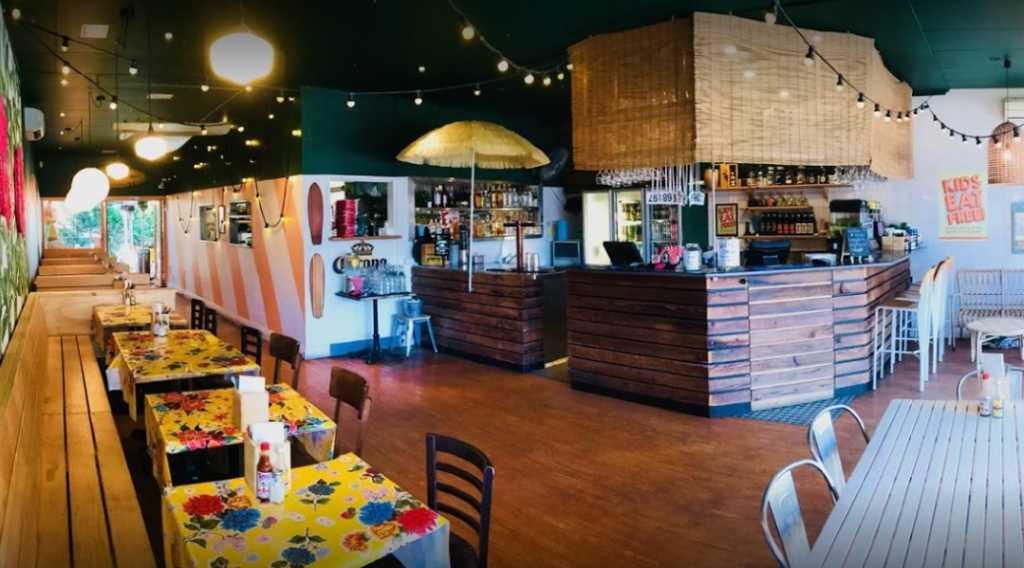 Beach Burrito Co. Newcastle