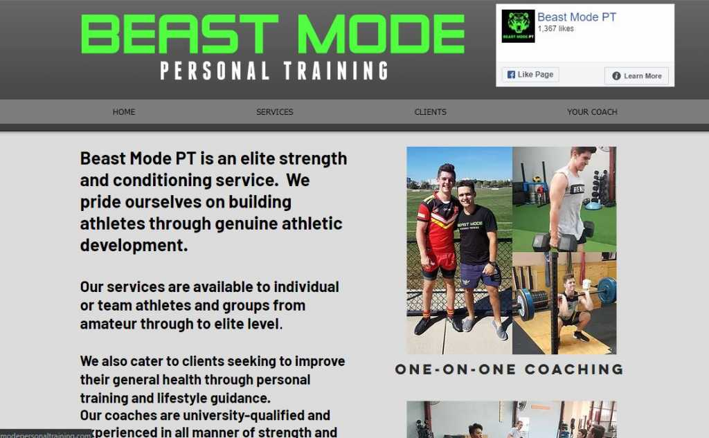 Best Personal Trainers in Canberra