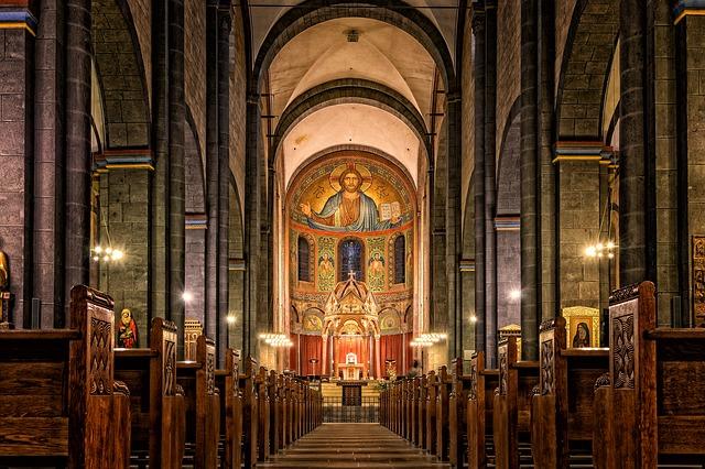 Best Churches in Newcastle