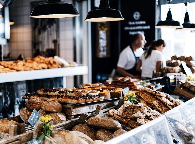 Best Bakeries in Adelaide