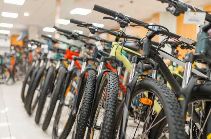 Best Bicycle Shops in Canberra