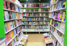 Best Bookstores in Canberra