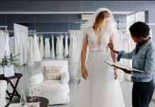 Best Bridal Shops in Canberra