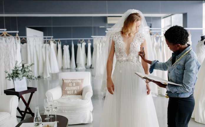 Best Bridal Shops in Canberra