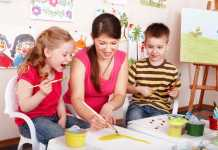 Best Child Care Centres in Canberra