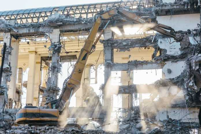 Best Demolition Contractors in Canberra