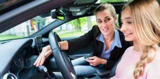 Best Driving Schools in Canberra