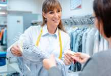 Best Dry Cleaners at Canberra