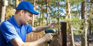 Best Fence Contractors in Canberra