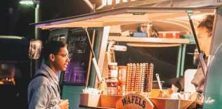 Best Food Trucks in Gold Coast