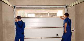Best Garage Door Suppliers in Canberra