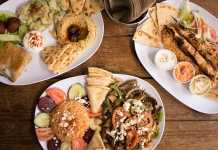 Best Greek Restaurants in Gold Coast