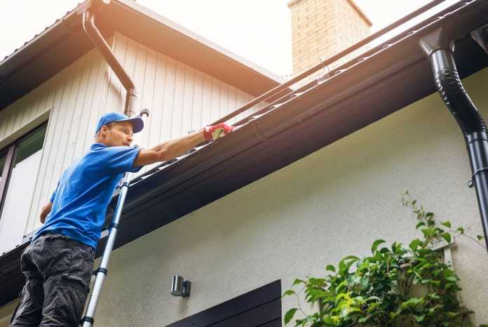 Best Gutter Maintenance Services In Melbourne