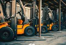 Best Heavy Machinery Dealers in Melbourne