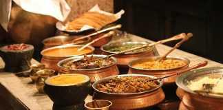 Best Indian Restaurants in Adelaide