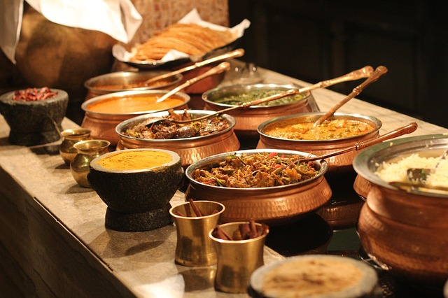 Best Indian Restaurants in Adelaide