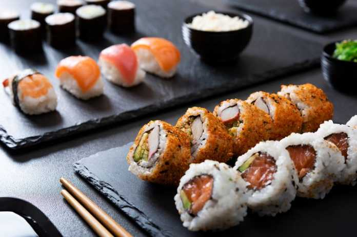 Best Japanese Restaurants in Canberra