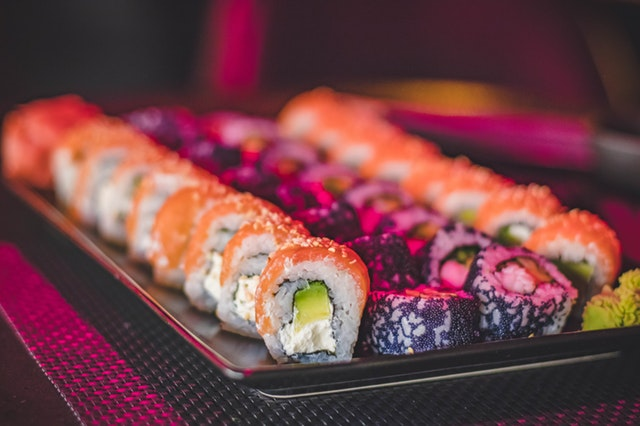 Best Japanese Restaurants in Gold Coast