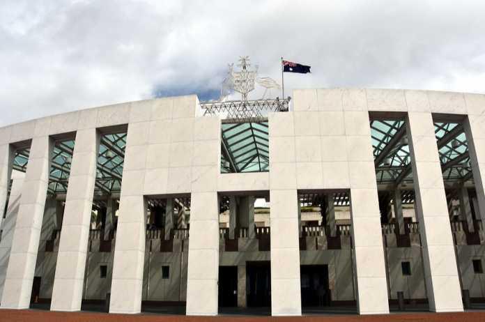 Best Landmarks in Canberra