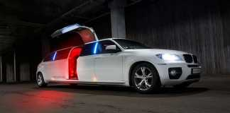 Best Limo Hire in Gold Coast