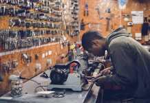 Best Locksmiths in Gold Coast
