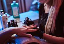 Best Nail Salons in Canberra