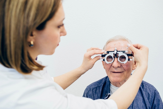 Best Optometrists in Gold Coast