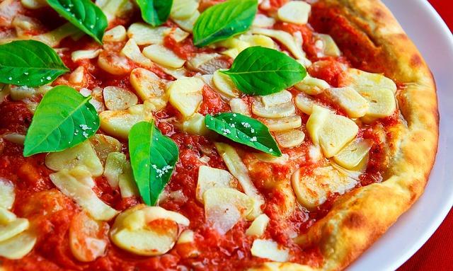 Best Pizzeria in Adelaide