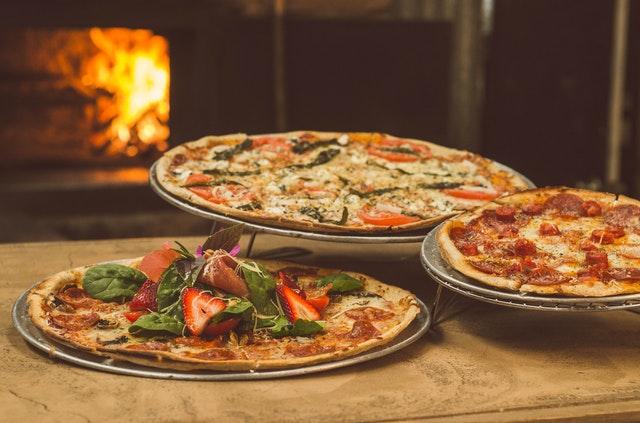 Best Pizzeria in Gold Coast