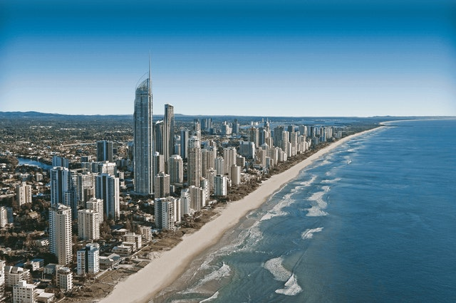 Best Places to Visit in Gold Coast