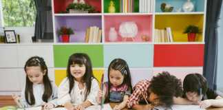 Best Preschools in Canberra
