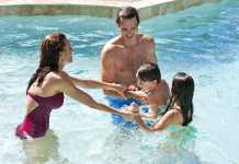 Best Public Swimming Pools in Canberra