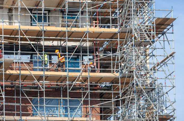 Best Scaffolding Services in Canberra