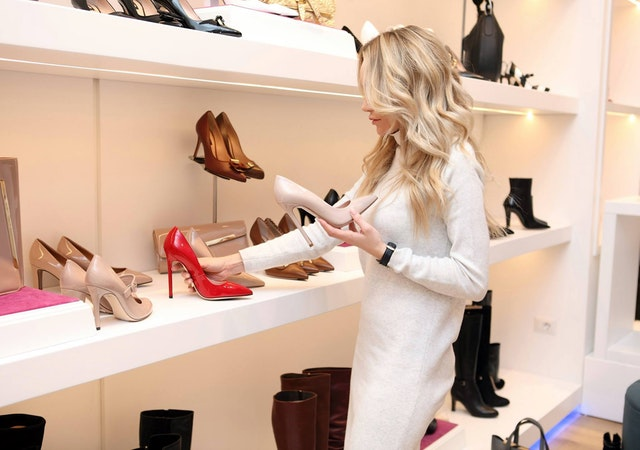 Best Shoe Stores in Gold Coast