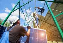 Best Solar Battery Installers