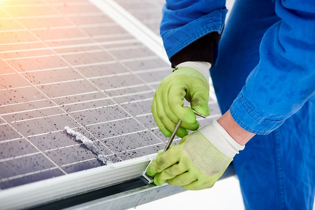 Best Solar Panel Maintenance Services in Gold Coast