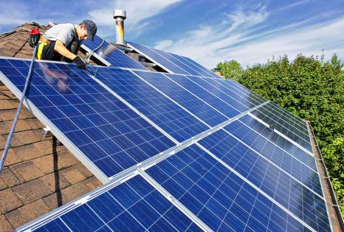 Best Solar Panel Suppliers in Canberra