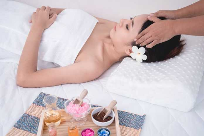 Best Spas in Canberra