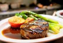 Best Steakhouses in Gold Coast