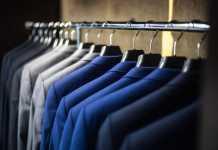 Best Suit Shops in Gold Coast