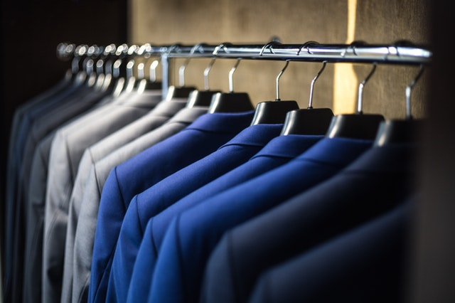 Best Suit Shops in Gold Coast