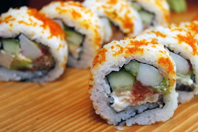 Best Sushi Restaurants in Adelaide